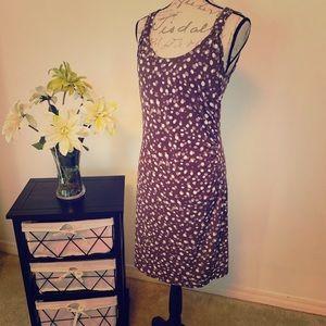 LOFT Ann Taylor Midi Dress 👗 Medium